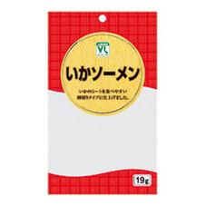 いかソーメン 108円