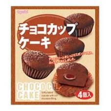 チョコカップケーキ 108円