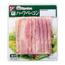 ハーフベーコン 108円