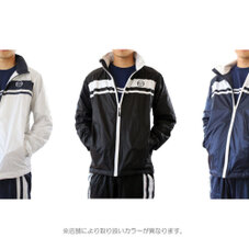 <テニス>ウインドアップジャケット[ST530313H02] 4,990円