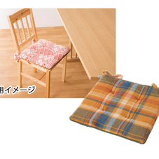 シートクッション 各種 598円(税抜)
