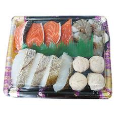 魚屋の寄せ鍋セット 798円(税抜)