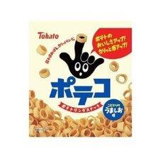ポテコ 68円