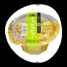 デザートプラス ゼリー各種(1個58円) 100円