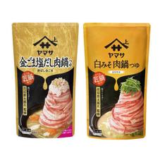 匠鍋 鍋つゆ各種 277円(税抜)
