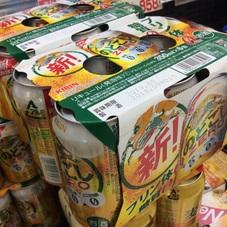 のどごしZERO 2,450円(税抜)