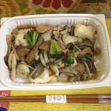きのことイカのバター醤油焼き 179円(税抜)