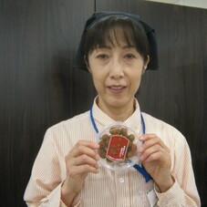 美味安心甲州小梅 159円(税抜)