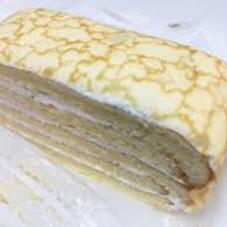 ミルケーク・スティックタイム・りんごを味わうカスタードのブリオッシュ・ 78円(税抜)