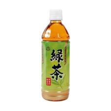 緑 茶 46円(税抜)