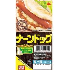 ナーンドッグ 95円(税抜)