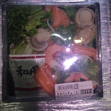 カルパッチョ 450円(税抜)