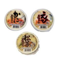 茶碗蒸し 57円(税抜)