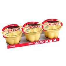 プリン 67円(税抜)