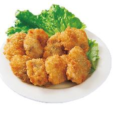 惣菜45円バイキング・ちいさなアジフライ エビカツなど 45円(税抜)