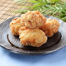 鶏から 海鮮塩 4個 200円