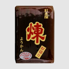 厚切り羊羮 煉 150g 69円(税抜)