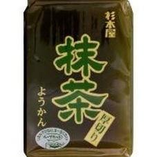 厚切り羊羮 抹茶 150g 69円(税抜)