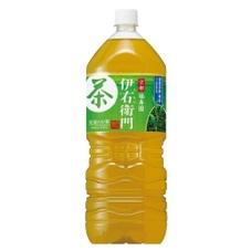 伊右衛門 2Lペット 99円(税抜)