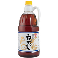 料亭の味 白だし 298円(税抜)