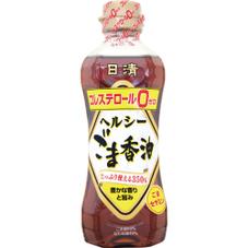 ヘルシーごま香油 398円(税抜)
