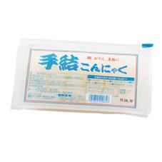 手結びこんにゃく 67円(税抜)