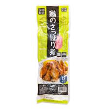 鶏のさっぱり煮 298円(税抜)