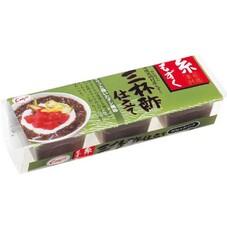 コープス ●糸もずく(三杯酢)50g×3コ組 ●太もずく(三杯酢)60g×3コ組 138円(税抜)