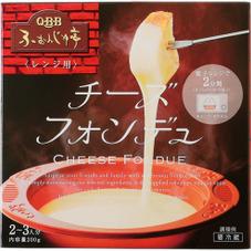 レンジ用ふぉんじゅ亭 398円(税抜)