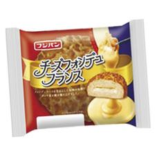 チーズフォンデュフランス 98円(税抜)