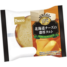 北海道チーズの濃厚タルト 98円(税抜)