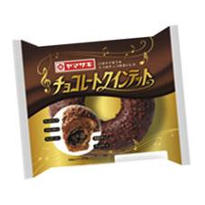 チョコレートクインテット 98円(税抜)