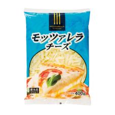 モッツァレラチーズ 398円(税抜)