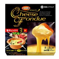 レンジ用チーズフォンデュ 458円(税抜)