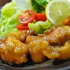 鶏肉のレモン漬け 118円(税抜)