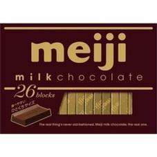 ミルクチョコレートBOX 15ポイントプレゼント