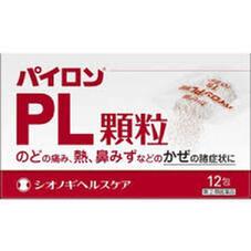 パイロン PL顆粒 1,180円
