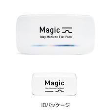 メニコン Magic 3,200円(税抜)