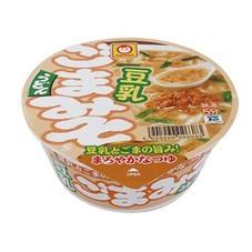 豆乳ごまみそうどん 108円