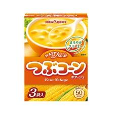 ハッピースープつぶコーン箱 94円(税抜)