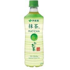 京都宇治抹茶入りおーいお茶 69円(税抜)