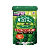 バスロマン 各種 498円(税抜)