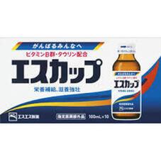 エスカップ 498円(税抜)