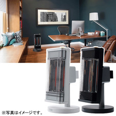 遠赤外線暖房機「セラムヒート」 36,800円(税抜)