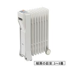 オイルヒーター 21,800円(税抜)