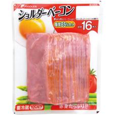 ショルダーベーコン 178円(税抜)