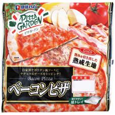 ピザガーデン  各種 178円(税抜)