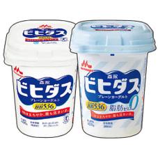 ビヒダスBB536脂肪ゼロ 118円(税抜)