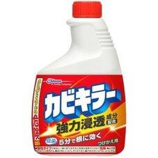 カビキラー 178円(税抜)