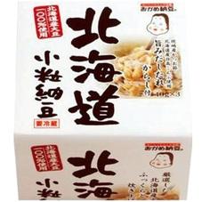 北海道小粒納豆 78円(税抜)